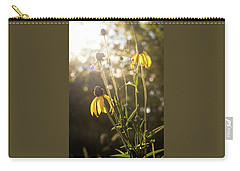 Coneflower In The Sun Carry-all Pouch