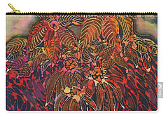 Coneflower Spirit Carry-all Pouch