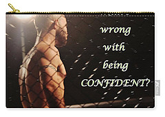 Confident Carry-all Pouch