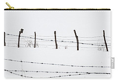 Connected -  Carry-all Pouch