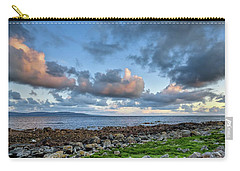 Connemara Sunset Carry-all Pouch