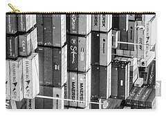 Container Library Carry-all Pouch