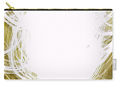 Contemporary Abstraction II Limited Edition 1 Of 1 Carry-all Pouch