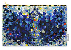 Contemporary Art Forty-four Carry-all Pouch