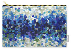 Contemporary Art Forty-three Carry-all Pouch