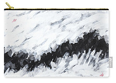 Contemporary Landscape 1of2 Carry-all Pouch