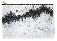 Contemporary Landscape 2of2 Carry-all Pouch