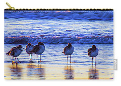Carry-all Pouch featuring the photograph Convention by Joye Ardyn Durham