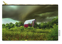 Convergence Carry-all Pouch by Phil Koch