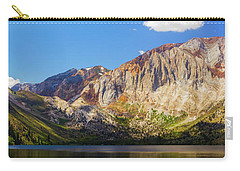 Convict Lake - Mammoth Lakes, California Carry-all Pouch