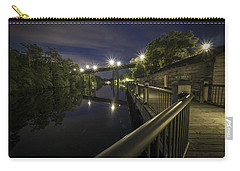 Conway Riverwalk Morning Carry-all Pouch