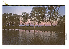 Cooinda Northern Territory Australia Carry-all Pouch