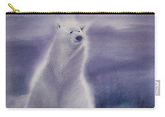Cool Bear Carry-all Pouch