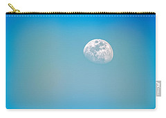 Cool Blue Carry-all Pouch