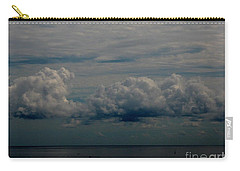 Cool Clouds Carry-all Pouch