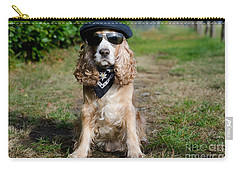 Cool Dog Carry-all Pouch