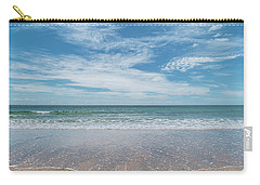 Coonah Waves Carry-all Pouch