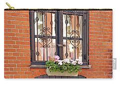 Copenhagen Window Carry-all Pouch
