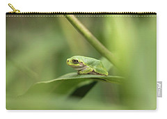Cope's Gray Treefrog Carry-all Pouch