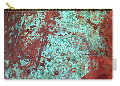 Copper Patina No. 22-1 Carry-all Pouch