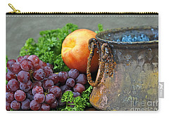 Copper Pot Still Life Carry-all Pouch