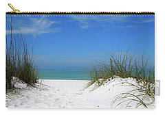 Coquina Dunes Carry-all Pouch