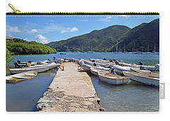 Coral Bay Dinghy Dock Carry-all Pouch
