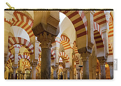 Cordoba Mezquita Carry-all Pouch