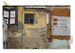 Cordoba Textures Carry-all Pouch