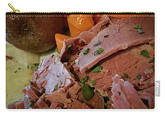 Corn Beef Carry-all Pouch