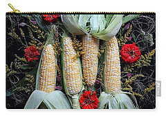 Corn Harvest Carry-all Pouch