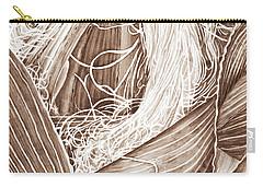 Corn Silk - Neutral Carry-all Pouch