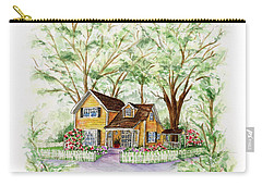 Corner Charmer Carry-all Pouch