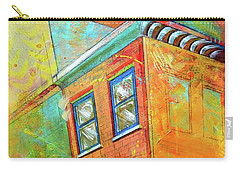 Cornice Carry-all Pouch