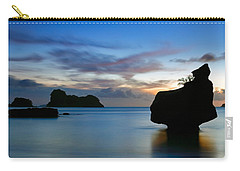 Coromandel Dawn Carry-all Pouch
