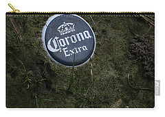 Corona Extra Carry-all Pouch by Ray Congrove