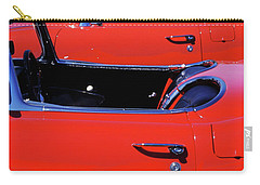Corvette Row Carry-all Pouch