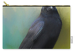 Corvid Carry-all Pouch