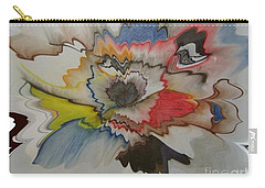 Cosmic Dance Carry-all Pouch