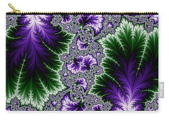Cosmic Leaves Carry-all Pouch