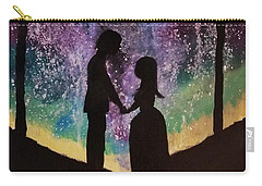 Cosmic Love  Carry-all Pouch