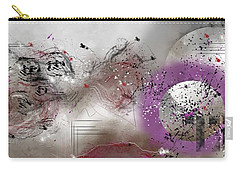 Cosmic Symphony Carry-all Pouch