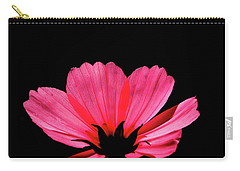 Cosmos Bloom Carry-all Pouch