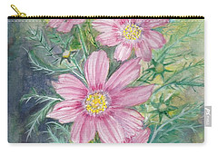 Cosmos - Painting Carry-all Pouch