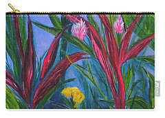 Costa Rica Carry-all Pouch by Diane Arlitt