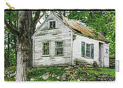 Cottage With Character Carry-all Pouch