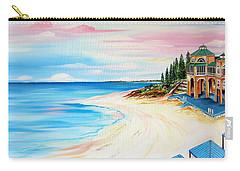 Cottesloe Beach Indiana Tea House Carry-all Pouch