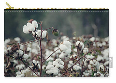 Cotton Field 5 Carry-all Pouch