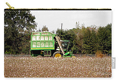 Cotton Picker Carry-all Pouch