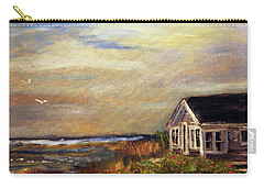 Cotuit Beach Cottage Carry-all Pouch